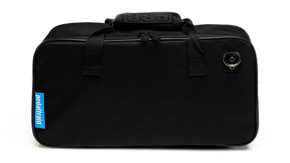 pedaltrain PT-M20-PSC-X  Adjustable Backpack for Metro 16, Metro 20 and Mini  PT-M20-PSC-X
