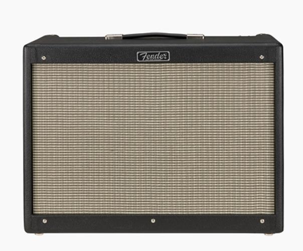 Fender Deluxe IV Hot Rod Black, 120V Amplifier HOT-ROD-DELUXE-IV