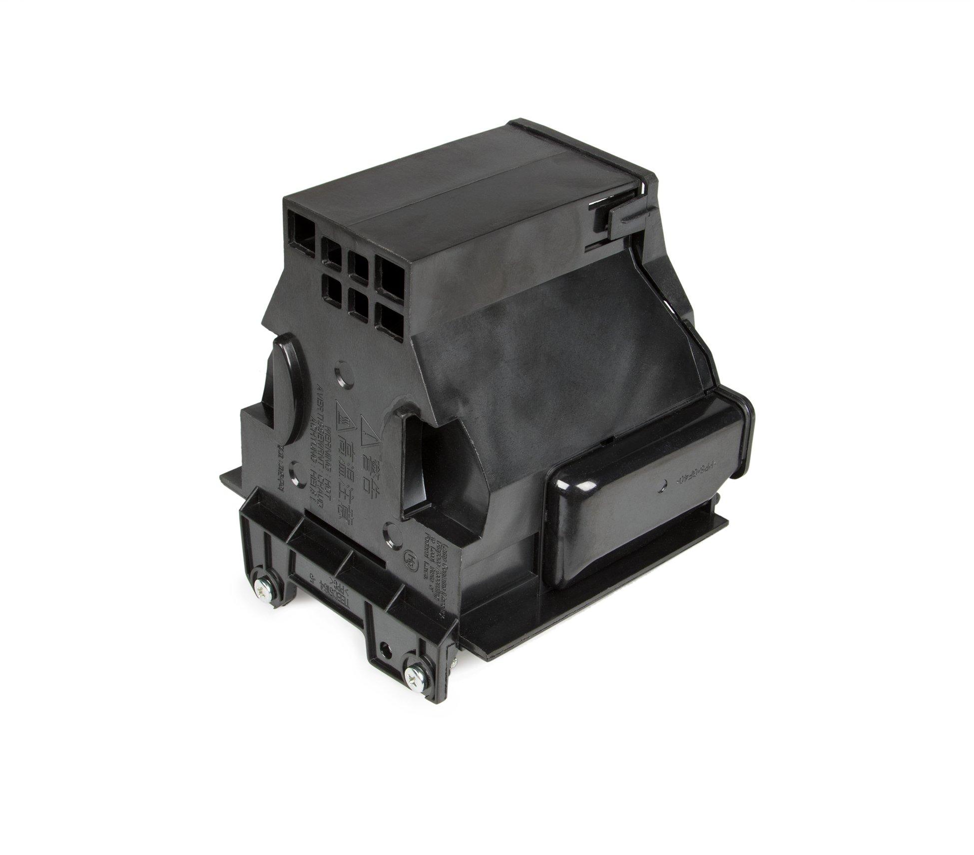 Panasonic ET-LAD55W  Aftermarket Projector Lamps (2-pack) ET-LAD55W