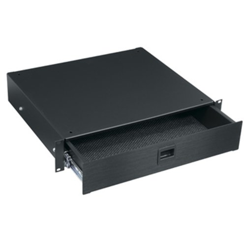 Middle Atlantic Products D2 2 Space Rack Drawer D2-MID-ATLANTIC