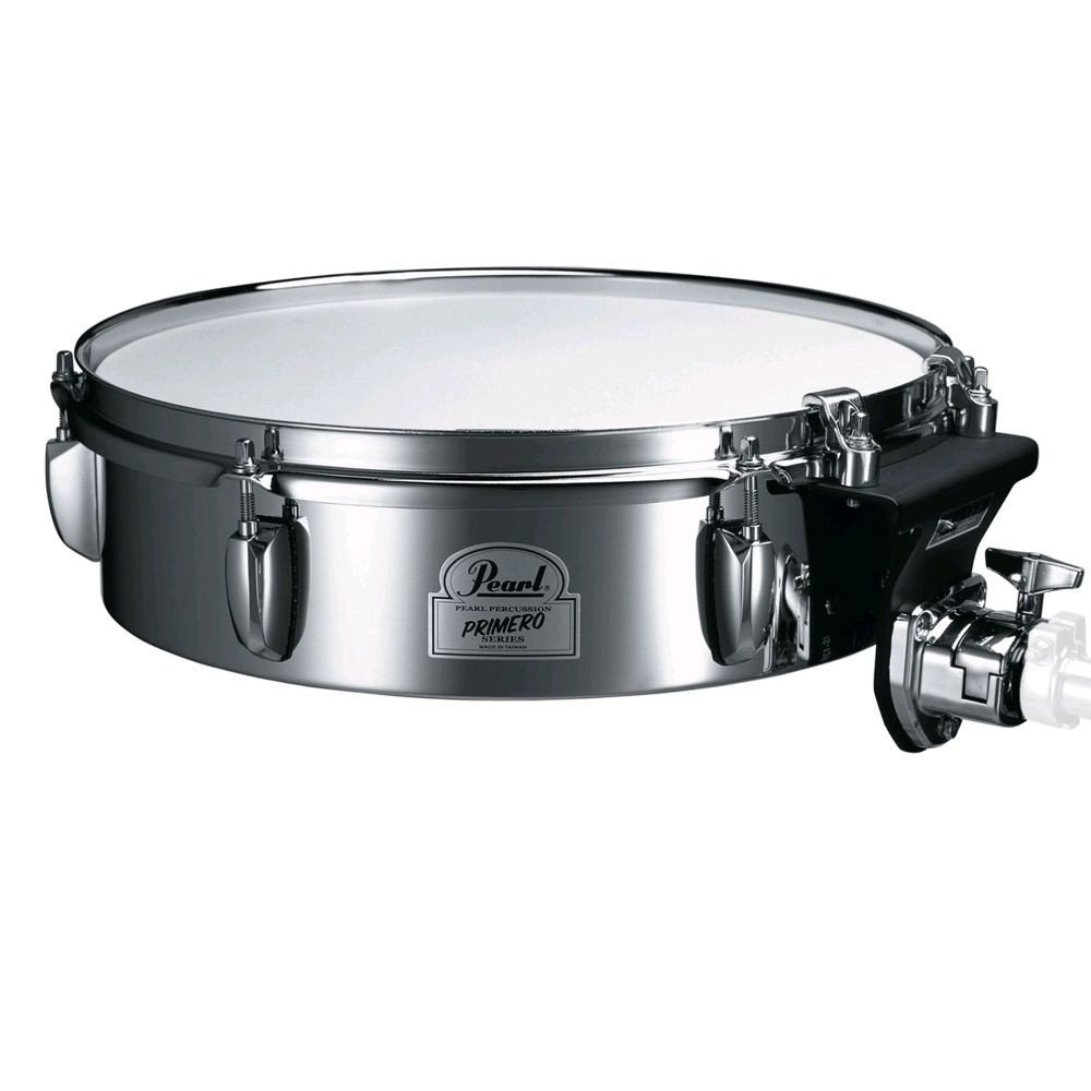 Pearl Drums PTE313I  Primero Steel Timbale PTE313I