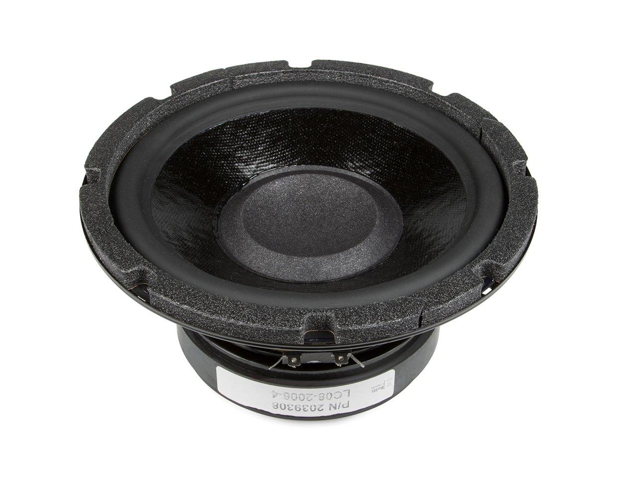 "EAW-Eastern Acoustic Wrks 2039308 8"" Woofer for SB48ZP 2039308"