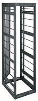 "44-Space VRK Series Video Rack Enclosure (with Horizontal Bars, 31"" Deep)"