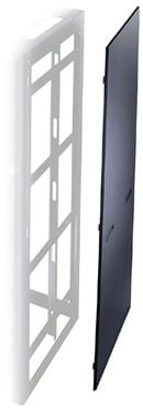 """Pair of Side Panels/Black 40-space 31-32"""" deep"""