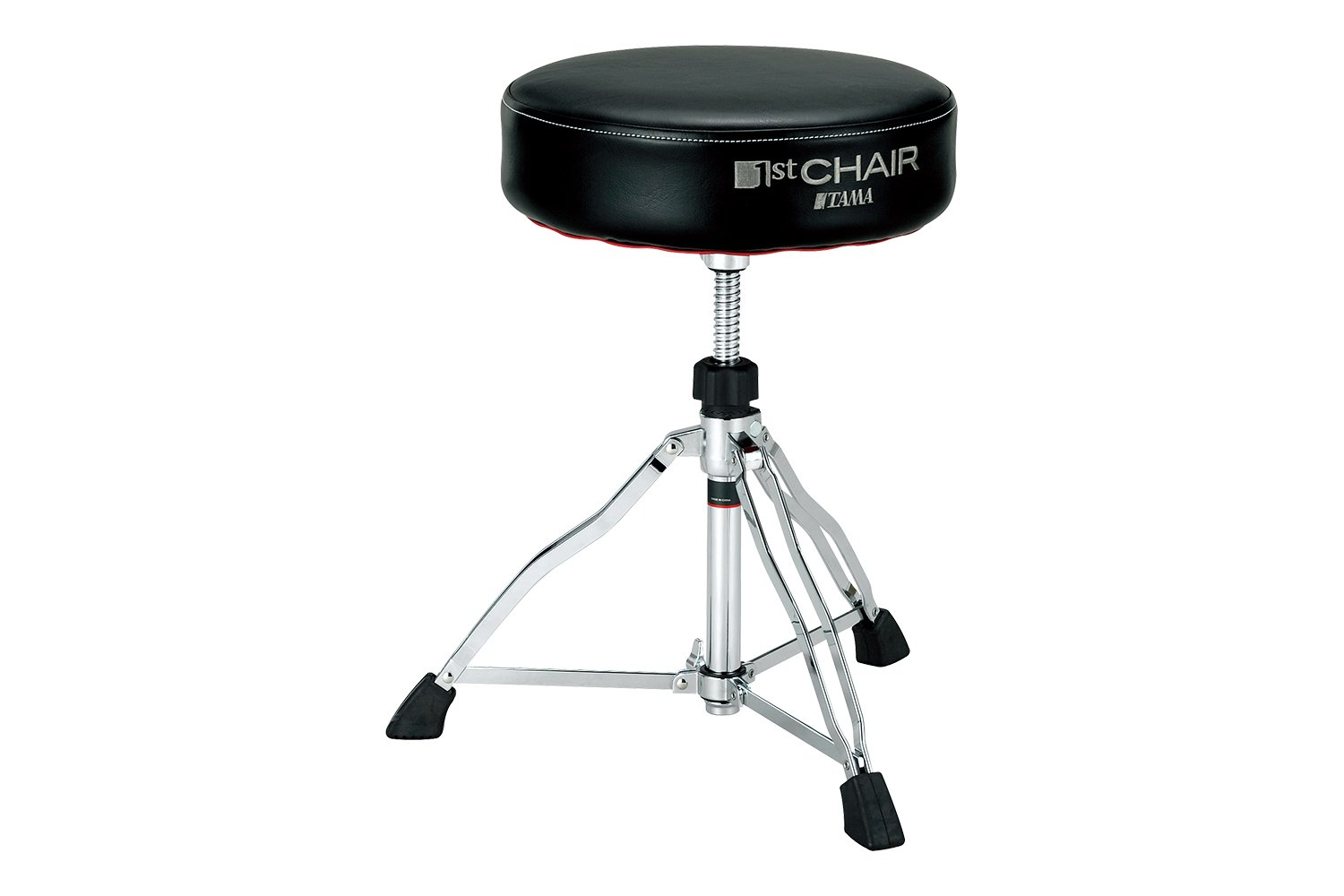 Tama HT430B 1st Chair Round Rider Drum Throne Stool