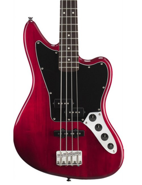 squier squier jagbass vmspc vintage modified jaguar special bass electric bass guitar full. Black Bedroom Furniture Sets. Home Design Ideas