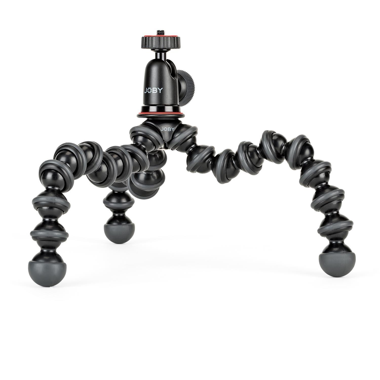 Joby BallHead 1K Ball Head for Mirrorless and Advanced Compact Cameras