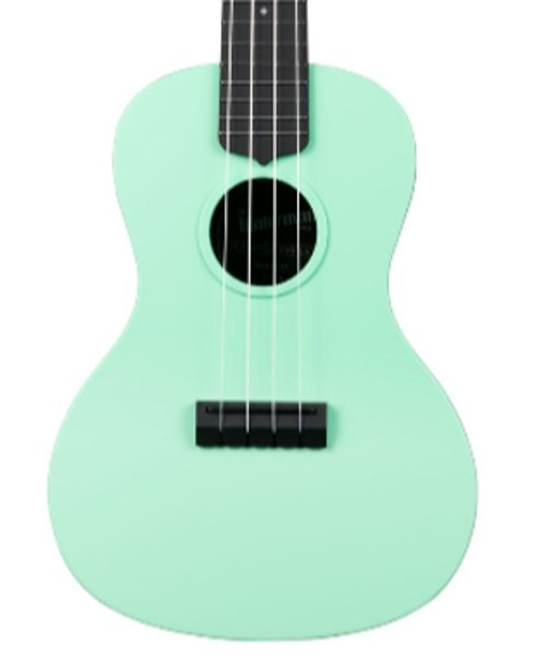 kala brand music co ka cwb concert waterman ukulele full compass. Black Bedroom Furniture Sets. Home Design Ideas