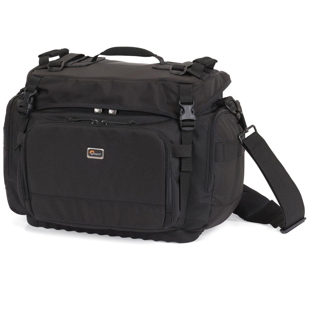 Lowepro Lp36054 Magnum 400 Aw Pro Photographer Bag For Two