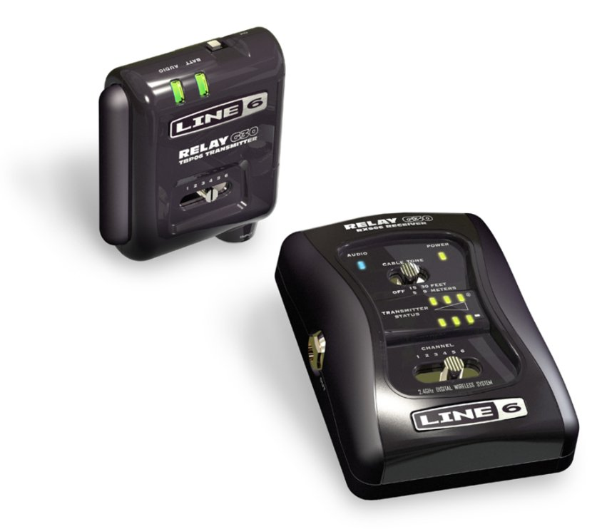 line 6 relay g30 digital wireless guitar system full compass systems. Black Bedroom Furniture Sets. Home Design Ideas