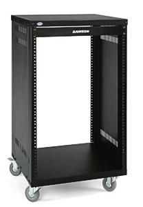 Universal Rack Stand, 8 spc,   SASRK8