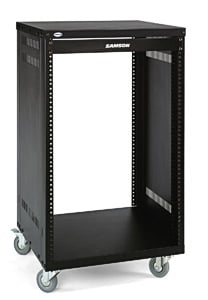Rack Stand Univ 12-Space,   SASRK12
