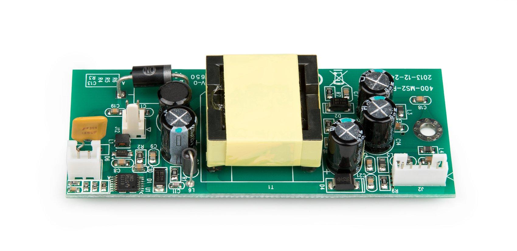 PreSonus 410-MS2-POWER Power Supply PCB for Monitor Station V2   Full on