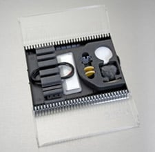 DPA Microphones FMK4071 4071 Film Microphone Kit with Accessories FMK4071