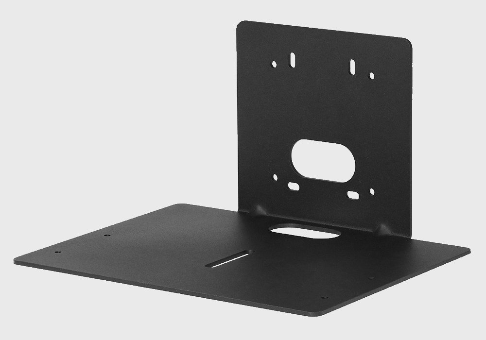 Vaddio 535 2000 251 Thin Profile Wall Mount For Polycom
