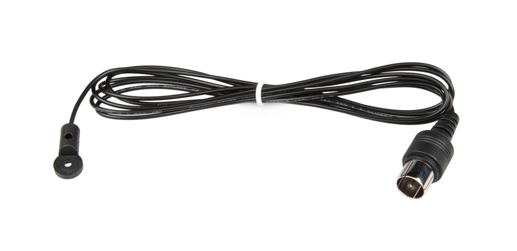 denon za000230r replacement fm antenna wire full compass. Black Bedroom Furniture Sets. Home Design Ideas