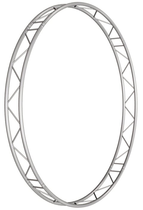 Global Truss IB-C5-V45 16.4 ft. Vertical Truss Circle Segment IB-C5-V-45