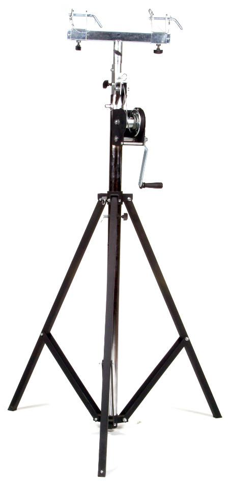 Medium-Duty Crank Stand