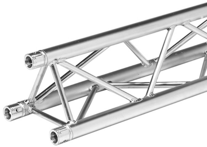 Global Truss TR-4077 3.28 ft. Triangular Truss Segment TR4077