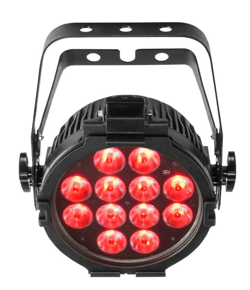 Slimpar Pro Q Usb Led Par Fixture By Chauvet Dj Slimparproqusb Light Circuit Board Buy Boardled