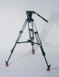 Video 15 SB Fluid Hd Package with tripod  1563
