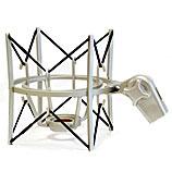 MXL Microphones MXL-USM001 Univerdsal Basket Style Shock Mount MXL-USM001