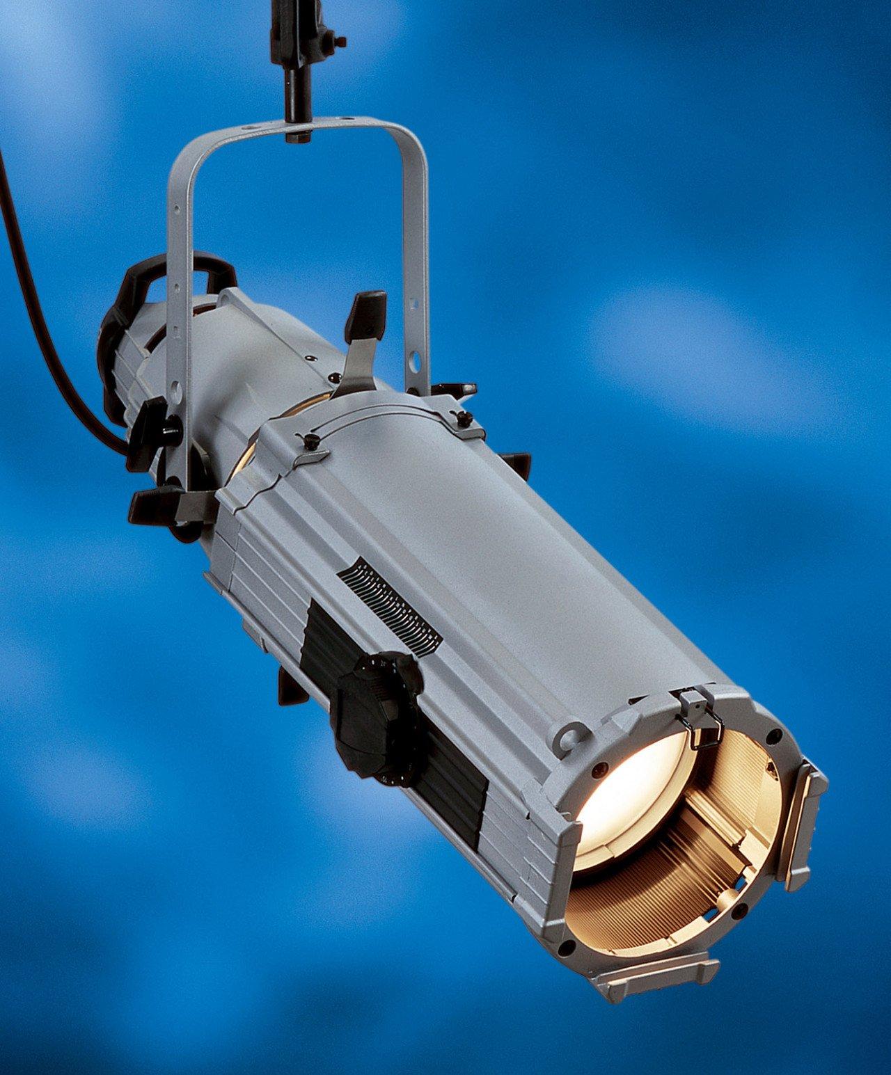ETC 41530LT-1 15-30 Degree Source Four Zoom Lens Tube, White | Full Compass