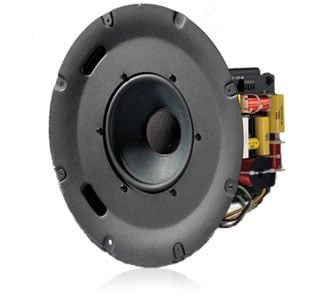 "6.5"" Coaxial Ceiling Speaker  with HF Compression Driver"