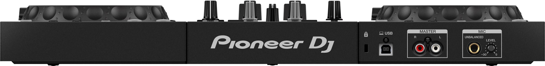 Pioneer DDJ-400 DJ Controller For Rekordbox DJ  c6d80232ff