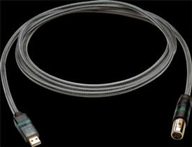Microphone Cable, USB to XLR