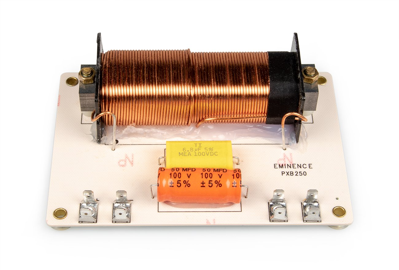 EMINENCE PXB500 Low Pass Board Crossover