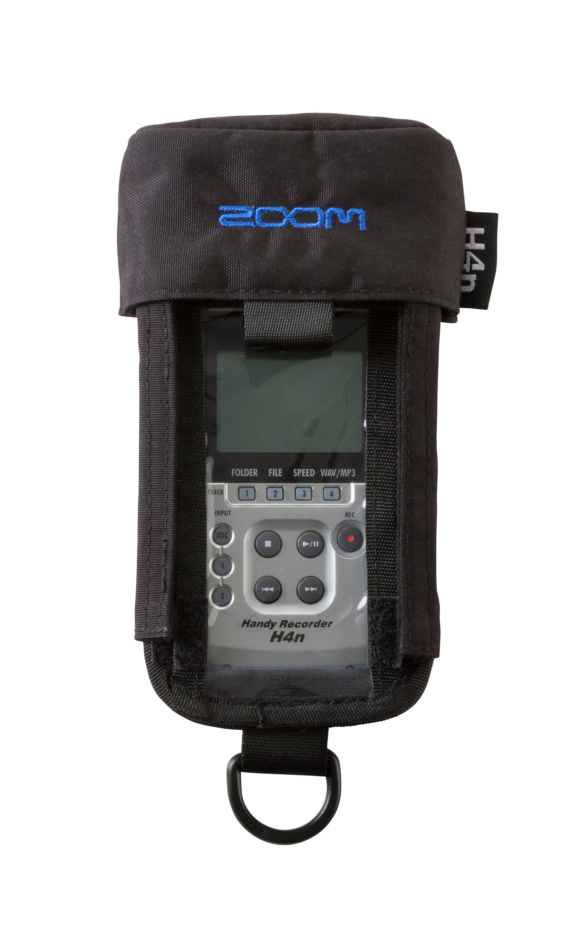 Protective Case for H4n Handy Recorder by Zoom, PCH-4N