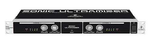 Sound Enhancement Processor, Ultramizer