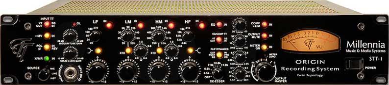 Origin Single Recording Channel System