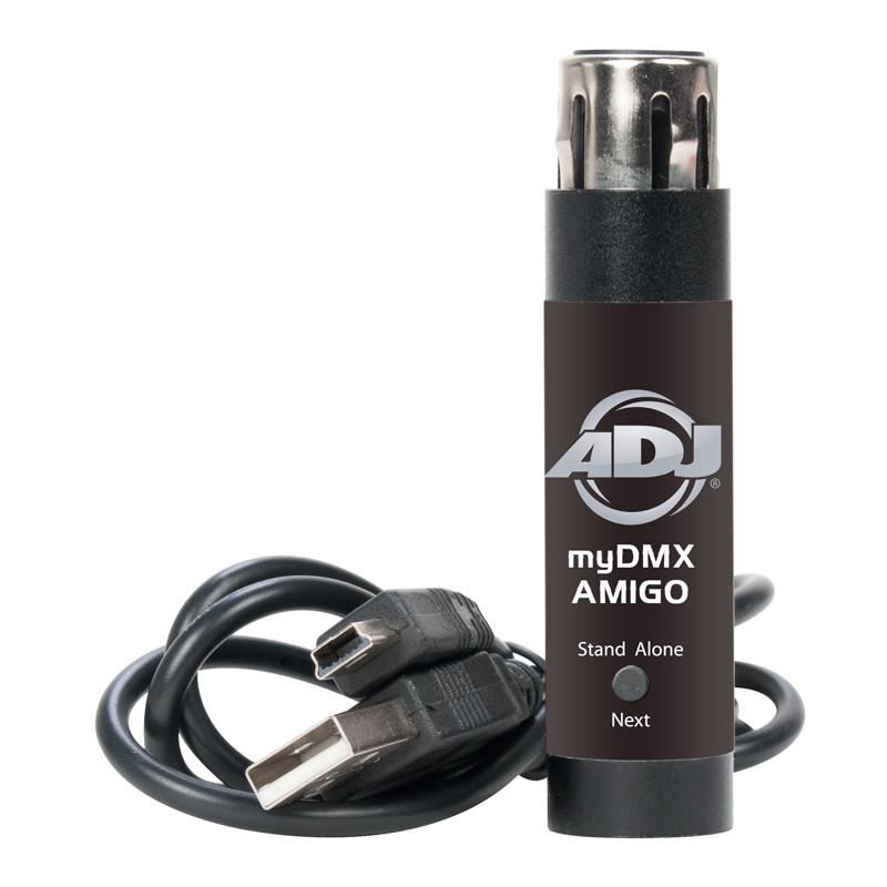 Mydmx