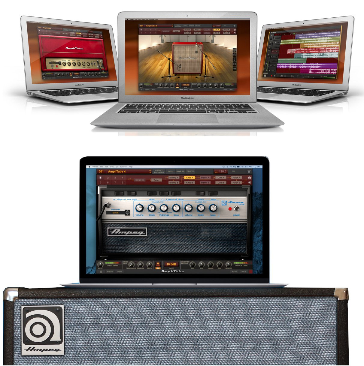 download amplitube 3 full  crack torrent