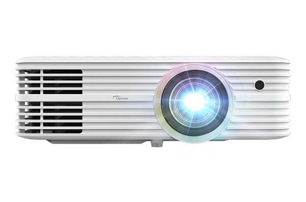 Optoma 4k550st 4500lm 4k Uhd Short Throw Projector Full