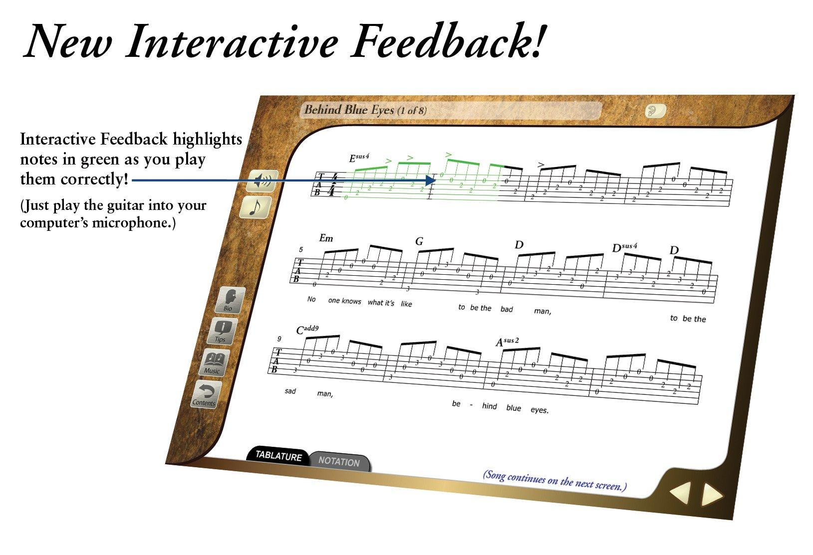 Emedia rock guitar for dummies software for mac, electronic.