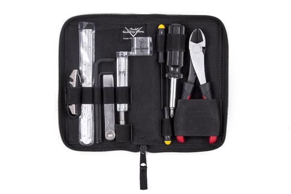 Guitar Tool Kit : fender fen tool kit guitar adjustment tool kit full compass systems ~ Hamham.info Haus und Dekorationen