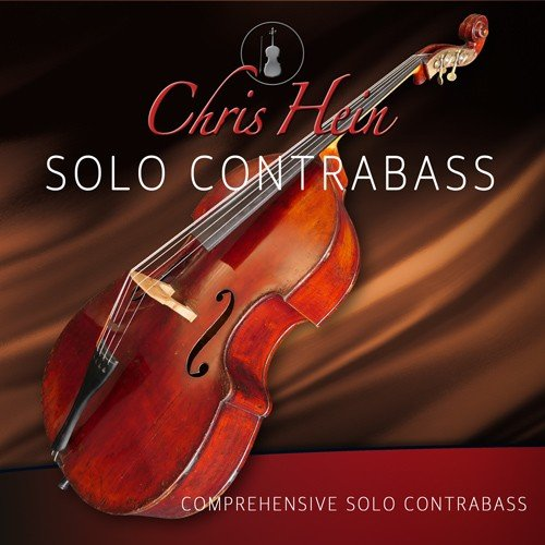 Best Service CH-SOLO-CB Three Virtual ContraBass Sample Library