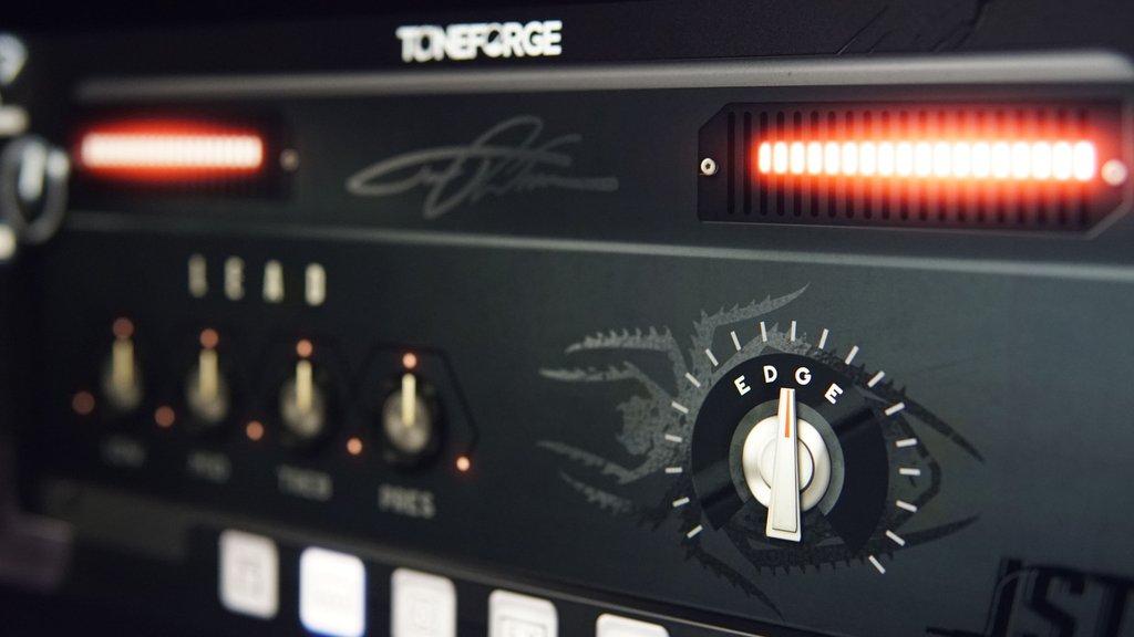 Joey Sturgis Tones Toneforge Jason Rich Toneforge Jason Richardson Amp Sim Download Full Compass Systems