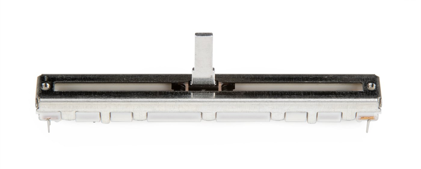 stereo fader for mg24 14fx and mg32 14fx by yamaha wa50760r full