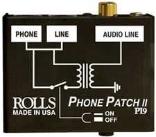 Phone Patch II