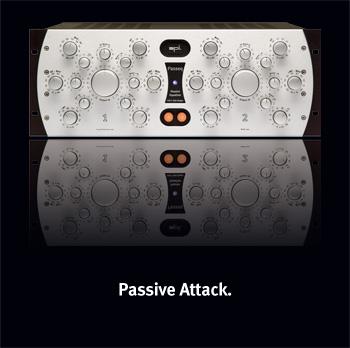 EQ,72 Passive Filters