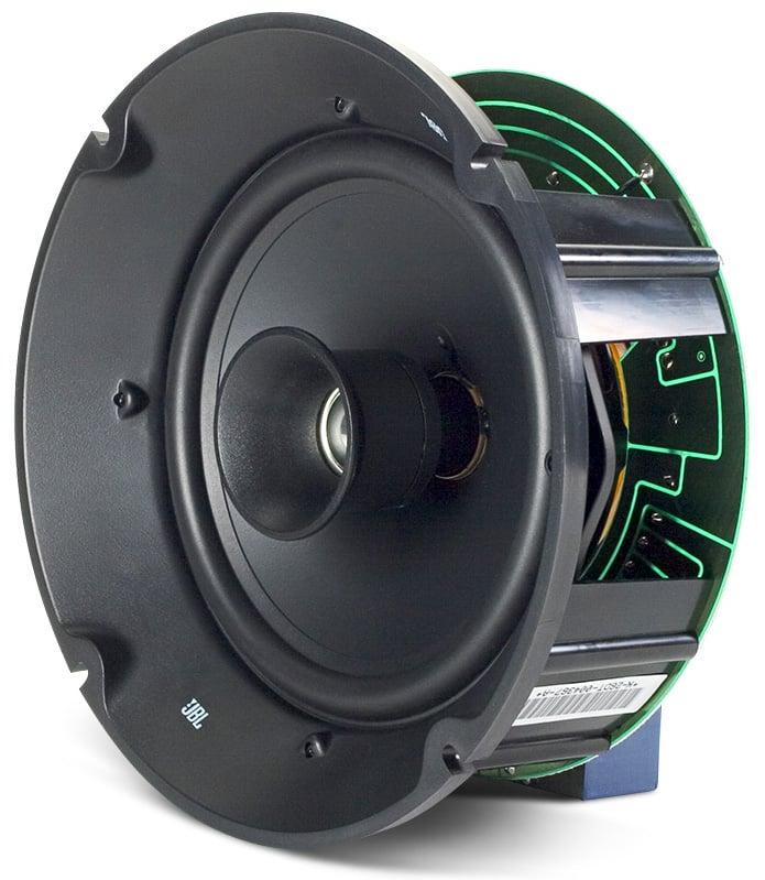 """JBL Control 26DT 6.5"""" Ceiling Loudspeaker Transducer Assembly for 8"""" Speakers CONTROL-26DT"""