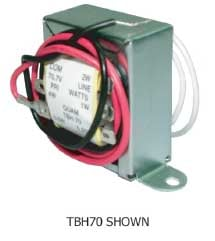 Transformer 70-volts, 4-Watts