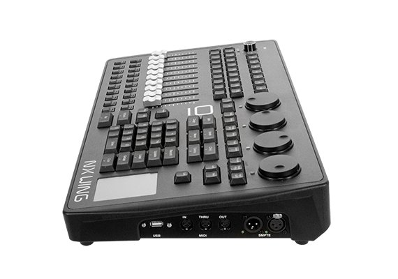 Obsidian Control Systems NX-WING USB Control Surface For