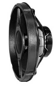 "8"" Coaxial Foreground Loudspeaker"