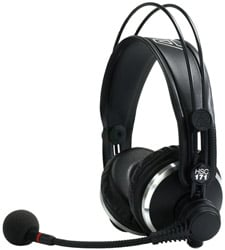Professional Headset/Microphone