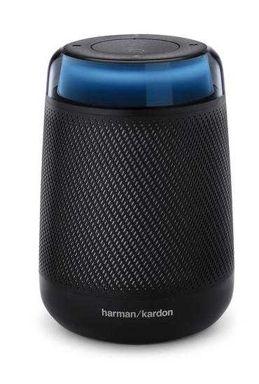 71644ffdd2ecc9 Harman Kardon ALLURE-PORTABLE Voice Activated Bluetooth Speaker With Alexa